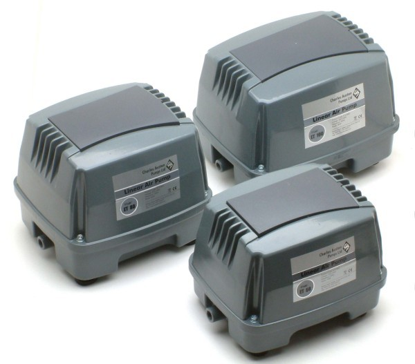Blue Diamond Enviro Et Series Air Pump For Septic Air