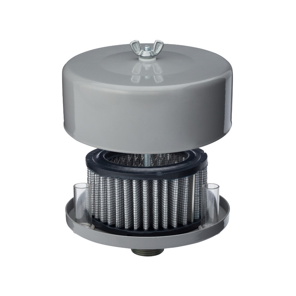 Pressure Filter For Blower : Fpz quot intake filter for scl blowers tg wastewater