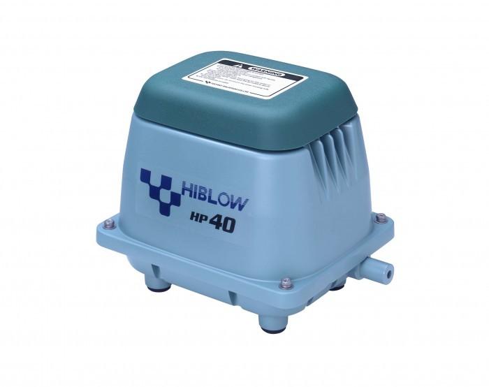 Hiblow HP 40