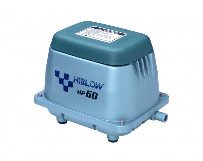 Hiblow HP 60