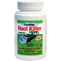 Roebic Foaming Root Killer - 1lb