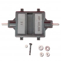 Magnetic Rod Block for Hiblow HP 60 & HP 80