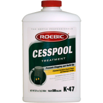 Reobic K-47 - Cesspool Treatment - 1qt