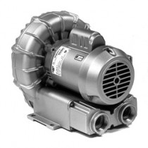 Gast R4110-2 - 1 HP Single Phase Regenerative Blower