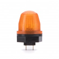 Amber Alarm Light Assembly For Control Panels