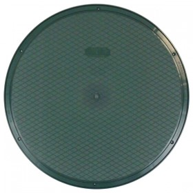 """Polylok 20"""" Cover for Riser and D-Box - 3017-C20"""