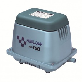 Hiblow HP 100 LL