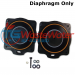 Hiblow HP 100-120 Rebuild Kit Diaphragm Only