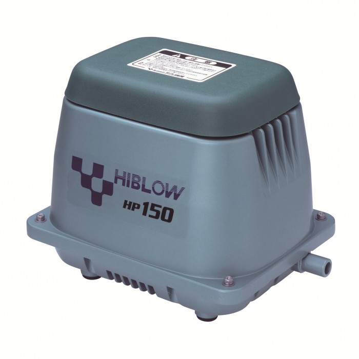 Hiblow HP 150 Parts