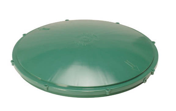 Septic Tank Lids & Covers