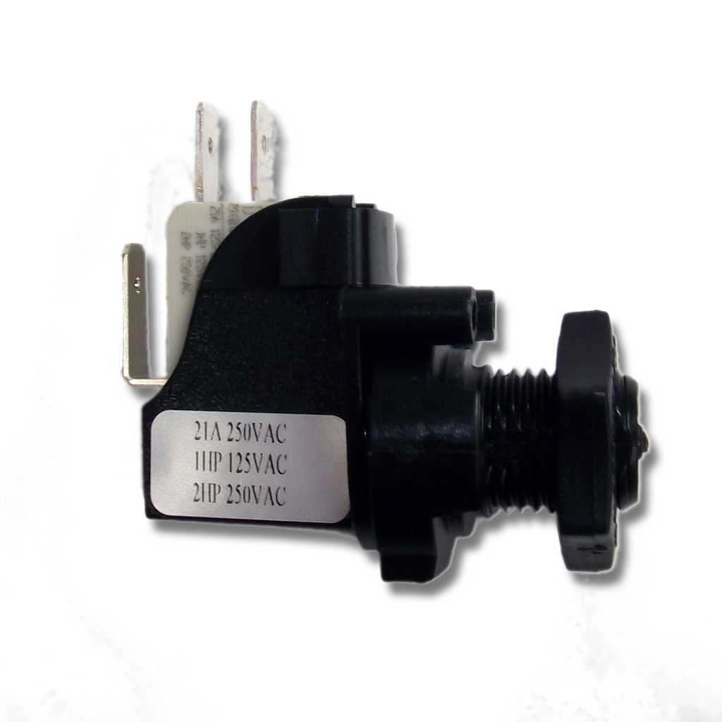 Universal External Pressure Switch
