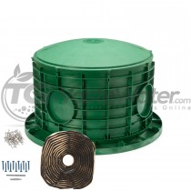 Tuf-Tite Complete Riser System (CRS) - 20x14