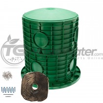 Tuf-Tite Complete Riser System (CRS) - 24x26