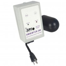 SPI Observer 200 - Indoor High Water Alarm With Battery Backup - (10A200 / SMD-21H)