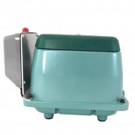 Hiblow HP-100LL-A Septic Air Pump with Attached Alarm - Hiblow HP100LL-A