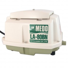 Medo LA-80BN Piston Air Pump