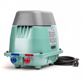 Hiblow HP-80W Dual Port Septic Air Pump