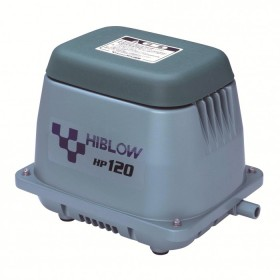 Hiblow HP 120LL (Long-Life)