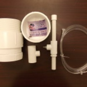 Echo-Chlor Liquid Chlorinator (Now NSF Approved)