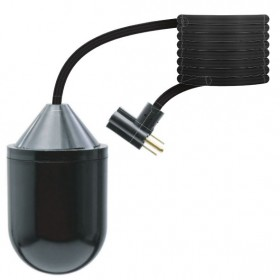 SPI Navigator Plus - Heavy-Duty Mechanical Float Switch - (20A102 / 10HMD1WP) - (Normally Open) Piggyback Plug