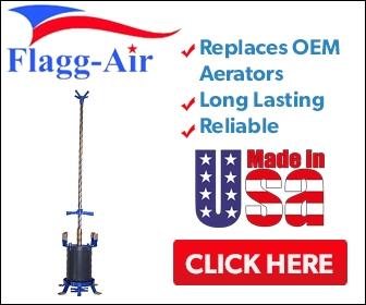 Flagg-Air - Shaft Aerator